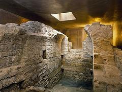 Mittelalterliche Mikwe