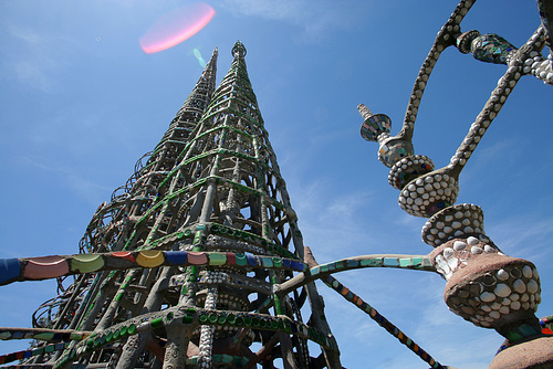 Watts Towers (5087)