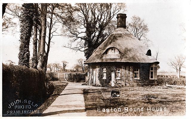 Easton Park, Suffolk (Demolished) - An Estate Cottage
