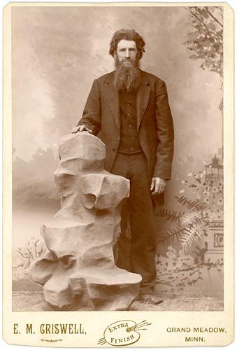 Rasputin and the Amorphous Enigma