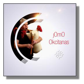jOmO okcitanas - la nova aperonta albumo de JoMo