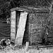 Jan 01: old shed
