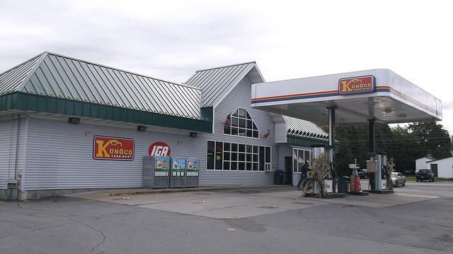 IGA Kunoco