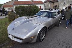 Mécrin 2019 Corvette