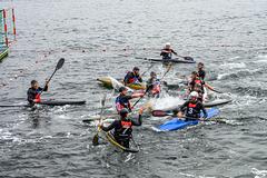 Canoe Polo (11.09.2021)
