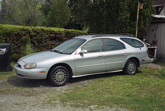 1996 Mercury Sable LS Station Wagon