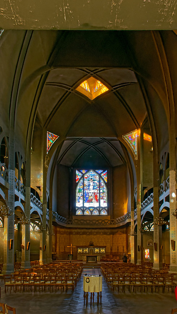 Église Saint-Jean-de-Montmartre