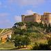 Castillo de Belmonte - Cuenca - CLM