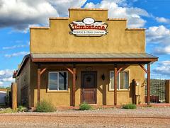 Tombstone Hearse & Trike Company