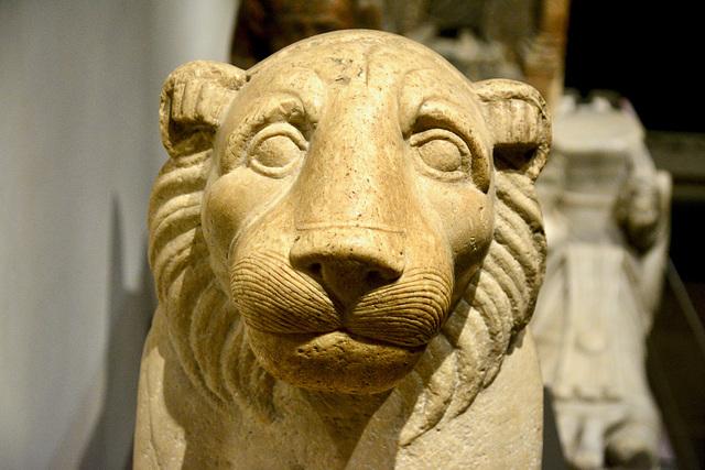 Turin 2017 – Museo Egizio – Lion