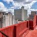 Edificio Lopez Serrano - red terrace
