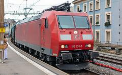 210105 Lausanne BR185 DB 0