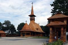 Rumänisch Orthodoxe Kirche in Sögel