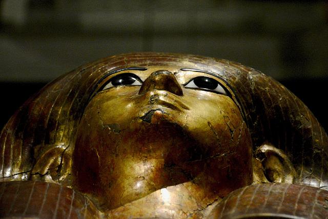 Turin 2017 – Museo Egizio – Coffin of Merit