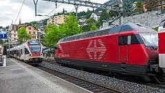 170809 FLIRT Re460 Montreux