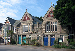 Penzance School of Art and Free Library