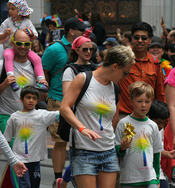 San Francisco Pride Parade 2015 (6330)