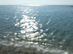 texture / background - Sea
