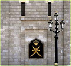 Ṣalāla : L'icona del Sultano