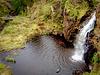 Stalpet Waterfall, nr. Aneby, Sweden