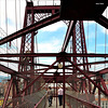 """Puente Colgante"" - Portugalete - Bizkaia"