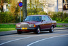 1985 Mercedes-Benz 200