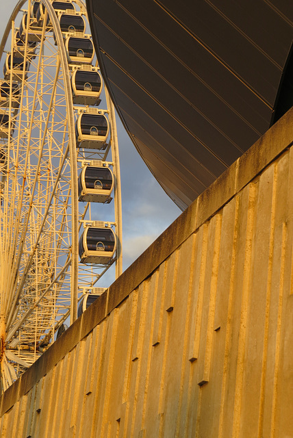 liverpool wheel and arena
