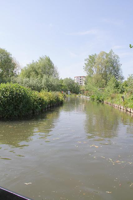 Amiens - Les hortillonages
