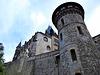 Schloss und Schlossturm Wernigerode