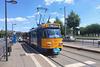 Leipzig 2017 – LVB 2117 to Gohlis/Landsberger Straße