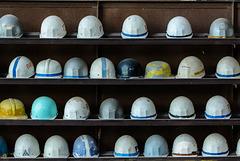Stahlwerk Brandenburg - Helme