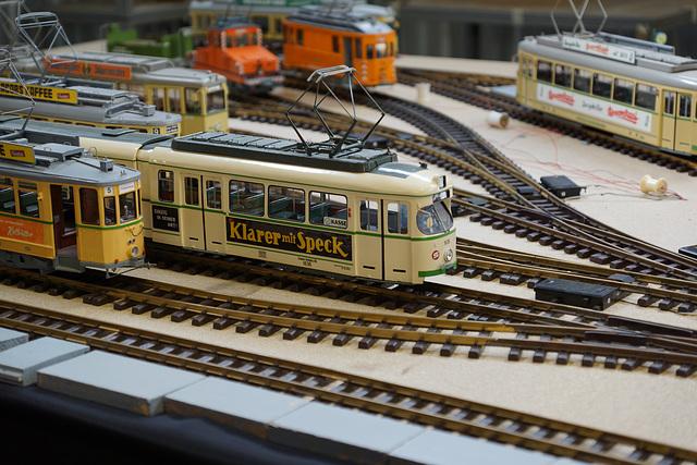 Straßenbahn Wuppertal Spur II 063