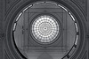 Die Glaskuppel im Gropiusbau Berlin - The glass dome of the Gropiusbau Berlin - mit PiP