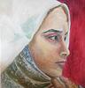 Jeune fille sarde / Sardinian lady