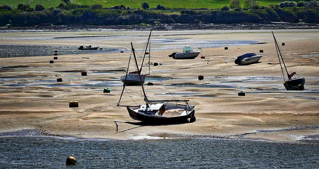 Rock Cornwall 13th May 2021