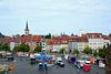 Erfurt 2017 – View of the Domplatz