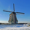 Nederland - Groet, Groetermolen