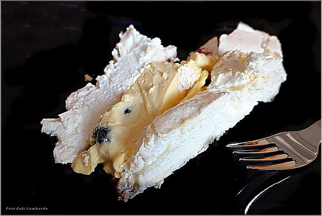 a delicious cake