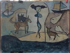 Merci Picasso