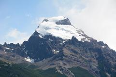 Argentina, Cerro Solo (2121m)
