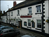 Barrington Arms at Shrivenham