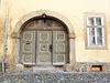 Tür im Tor