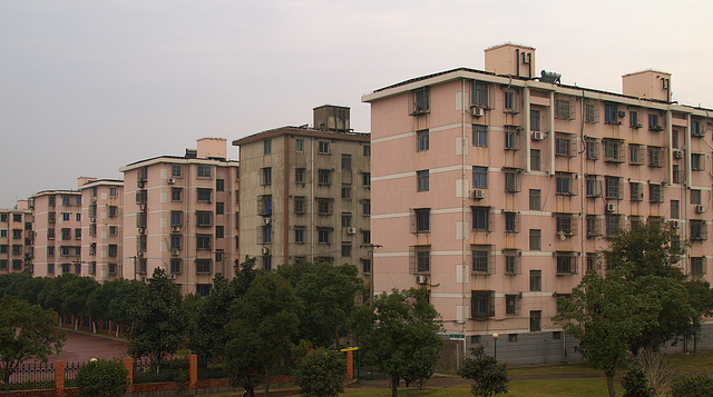 Zhenhai Homes