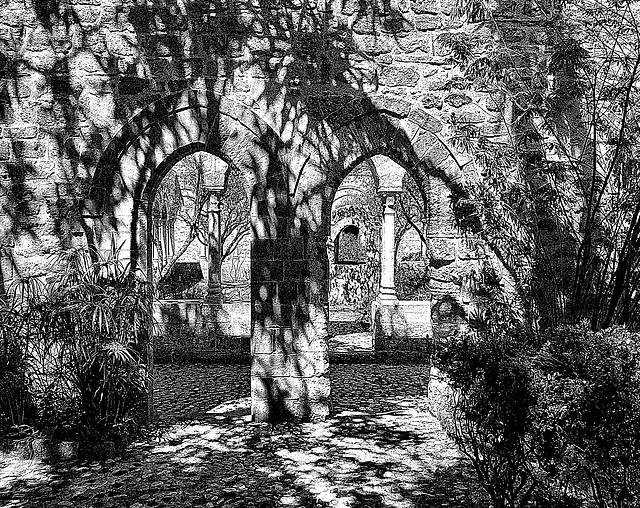 San Giovanni degli Eremiti. Palermo