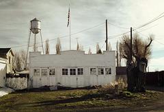1910s garage