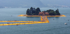 The Floating Piers (9)