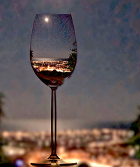 full moon to drink