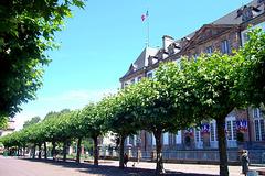 FR - Strasbourg - Place Broglie
