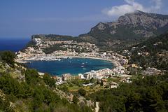 Port de Sóller - Mallorca