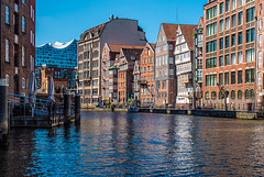 Fleetfahrt / Canal Cruise (210°)